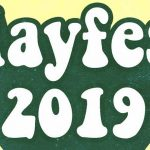 Proud Sponsor of Mayfest 2019