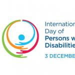 International Day of Persons with Disabilities – December 3rd