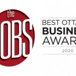 Best of Ottawa Business Awards 2020