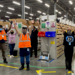 Amazon sees success in supporting workers with disabilities