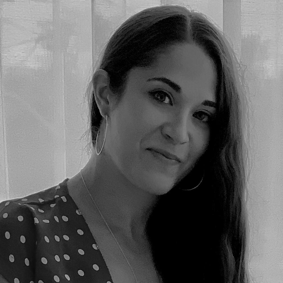 Raquel Bettencourt